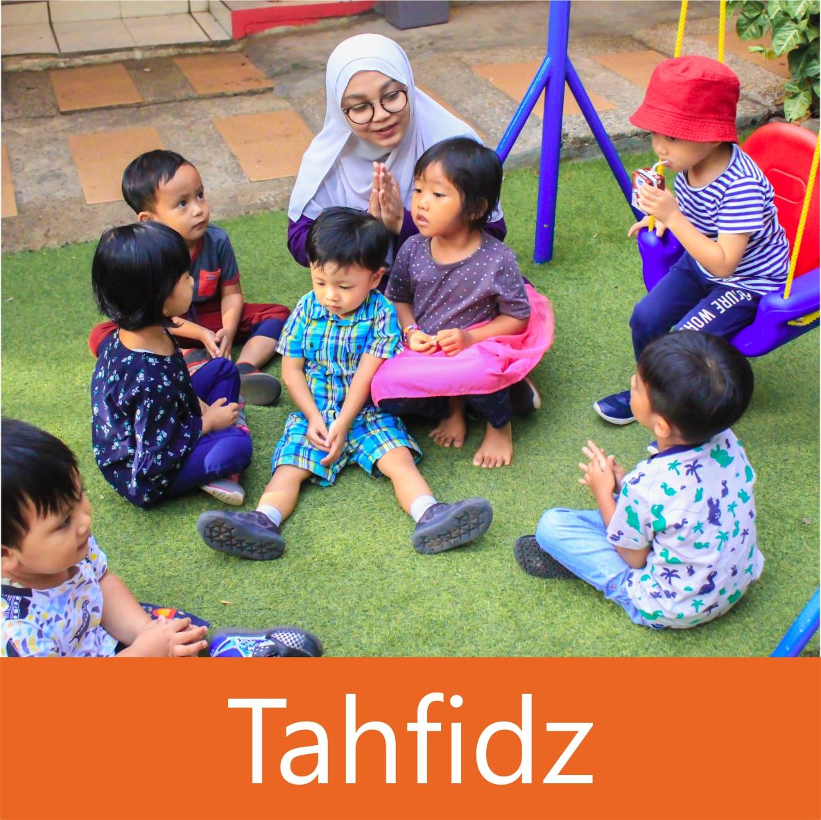 TK-tahfidz