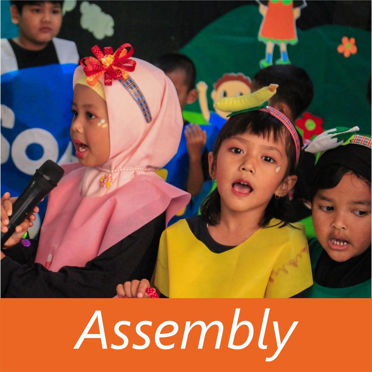 tk-assembly