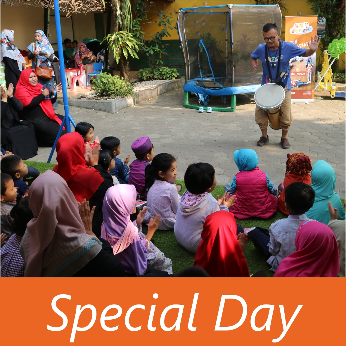 tk-special day